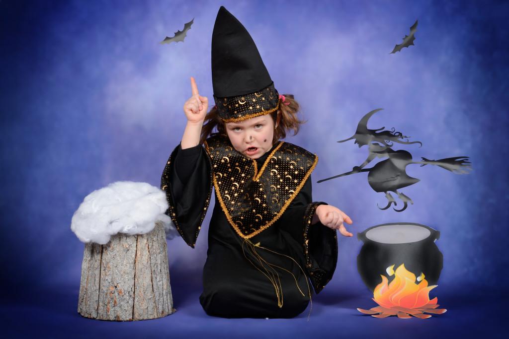 Čarodějnice 2016