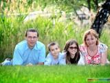Rodinné a venkovní focení Pardubice